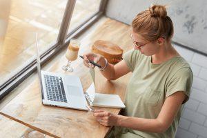 Aby laptop mógł prawidłowo działać, konieczne jest prawidłowe działanie wszystkich komponentów