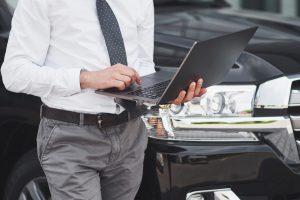 Kiedy kupujemy nowy laptop ze sklepu elektronicznego lub przez internet, temperatura poszczególnych podzespołów z pewnością jest odpowiednia