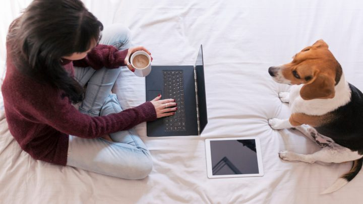 Lenovo ThinkPad już od wielu lat wyznaczają standardy dla branży laptopów biznesowych